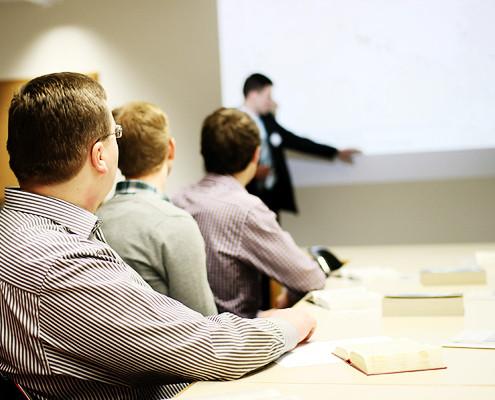 portfolio seminare